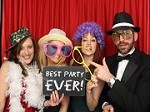 SOM PHOTO BOOTH HIRE LONDON CROYDON Icon