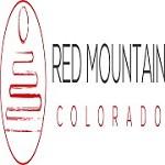 Red Mountain Colorado Icon