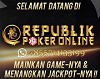 Republikpoker Icon