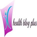 Health blog plus Icon