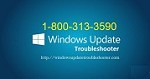 Windows Update Troubleshooter Icon