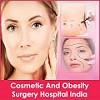 Cosmetic and Obesity Surgery Hospital India Icon