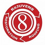 Rejuven8 Roofing and Restoration Icon