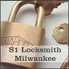 S1 Locksmith Milwaukee Icon