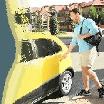 Punjab Cabs Icon