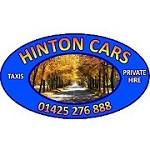 Hinton Cars Taxi Service Icon