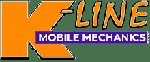 K-Line Mobile Mechanics Icon