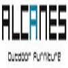 Alcanes Outdoor Furniture Icon
