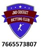 Free Cricket Betting Tips | CBTF Icon