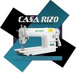 House Rizo Sewing Machines Icon
