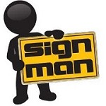 The Sign Man (South West) Limited Icon