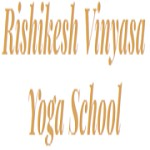 Rishikesh Vinyasa Yoga School Icon
