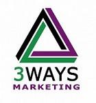 3 Ways Marketing Icon