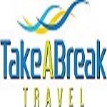 Take a Break Travel Icon