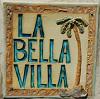 La Bella Villa Icon