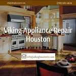 Viking Appliance Repair Houston Icon
