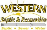 Western Septic & Excavation Icon