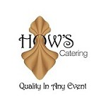 How's Catering Icon