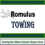 Romulus Towing Icon