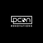 DCON Renovations & Remodeling Icon
