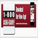1-800-ASK-GARY Icon