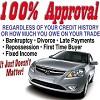 Online Auto Loan Icon