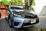 RCI Motors Islamabad Icon