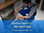 Cupertino Appliance Repair Pros Icon