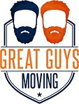 Great Guys Moving Icon