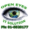 Open Eyes IT solution Icon