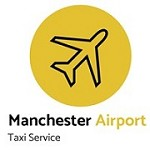 Manchester Airport Taxi Service Icon