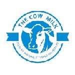 The Cow Milk Icon