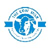 The Cow Milk Icon