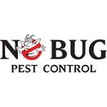 No Bug Pest Control Icon