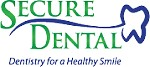 Secure Dental Icon