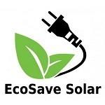 EcoSave Solar Icon