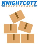 Knightcott Self Storage Icon