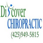 Discover Chiropractic - Bothell Icon