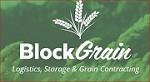 Block Grain Icon