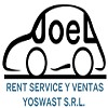 Joel Car Rental Icon
