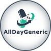 Alldaygeneric Icon