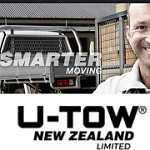 U-Tow New Zealand Limited Icon