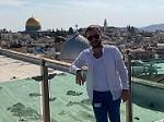 Tour Guide in Israel-slava bazarski Icon