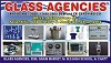 Glass Agencies Icon