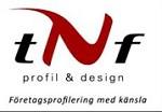 TNF Profil och design Icon