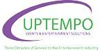 Uptempo Entertainment Services Icon