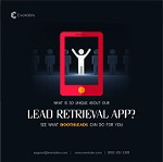 Lead Retrieval App Icon