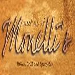Monelli's Italian Grill and Sports Bar