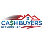 Cash Buyers Network Icon