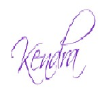 Enjoy Peace with Kendra Icon